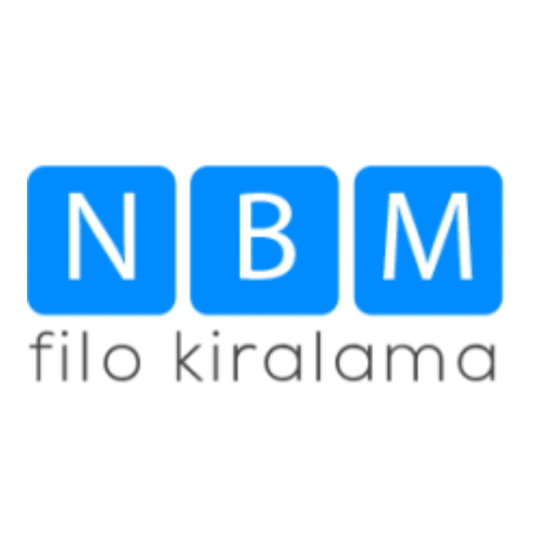 NBM filo kiralama-logo