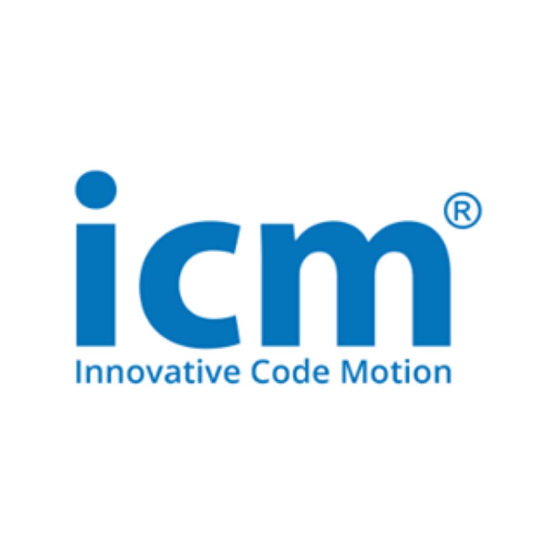 icm yazılım logo