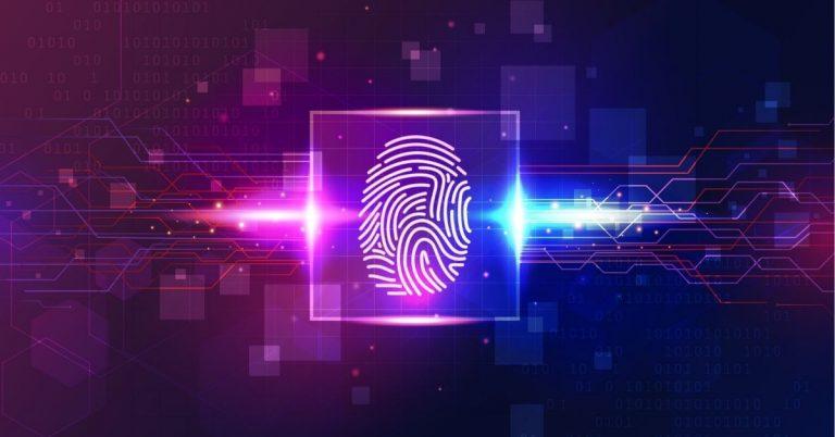 Biometrik Kimlik Doğrulama