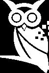 Lundo Data-Beyaz Maskot